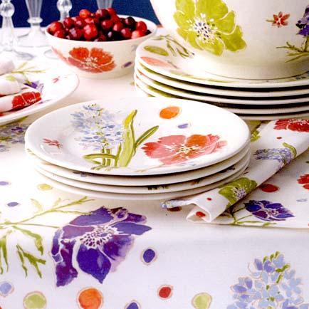 Gien Ceramics Paper Napkins