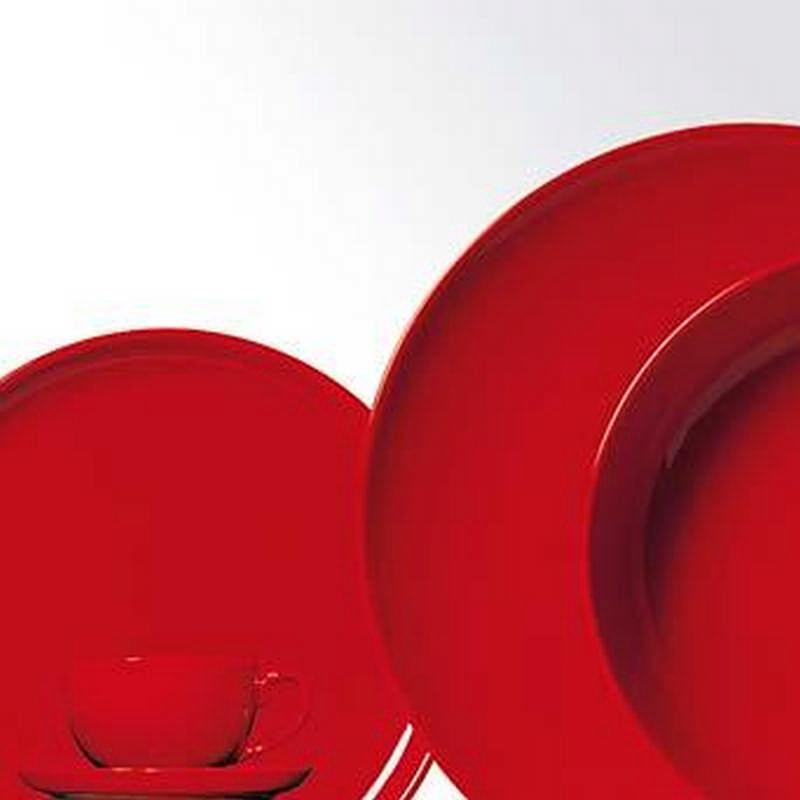 Friesland Happymix Red Ceramics