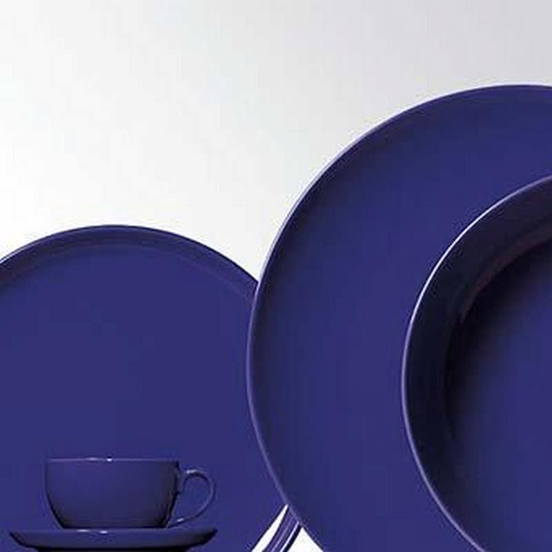 Friesland Happymix Blue Ceramics