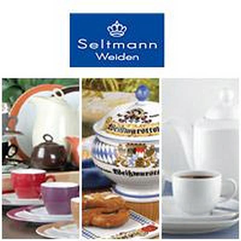 Seltmann Weiden Porcelain