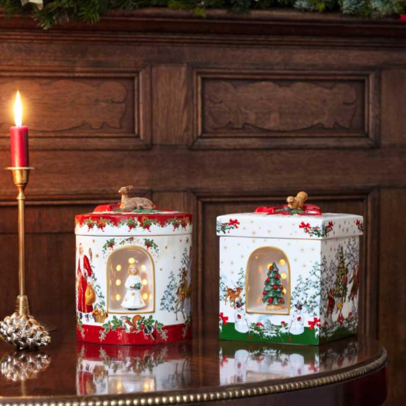 Villeroy & Boch | Christmas Toys