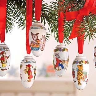Weihnachtszapfen