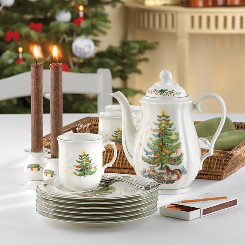 Marie-Luise Christmas от Seltmann Weiden