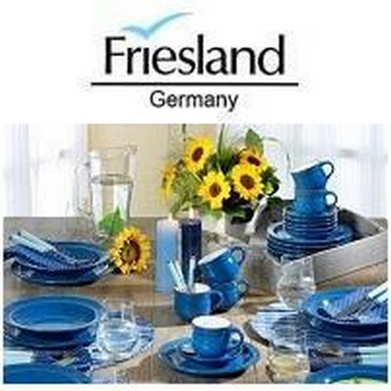 Friesland Ceramics