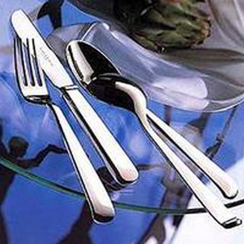 Столовые приборы Alta из стерлингового серебра от Robbe & Berking