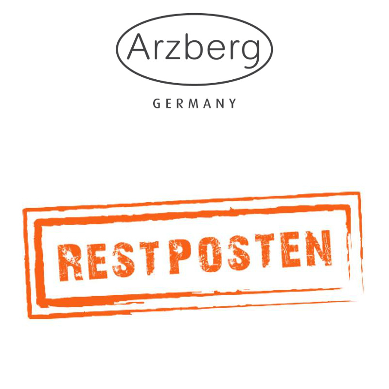 % Arzberg discontinued | remaining stock
