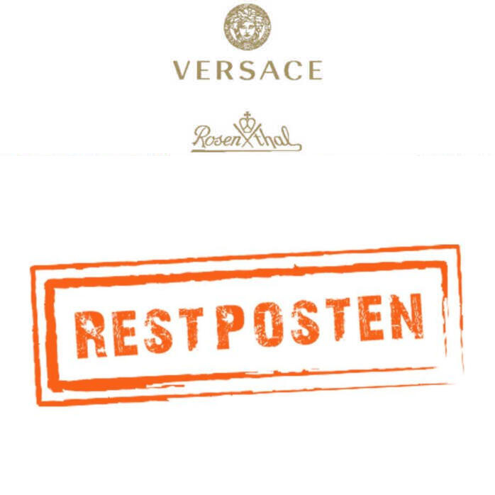 Rosenthal Versace Sale