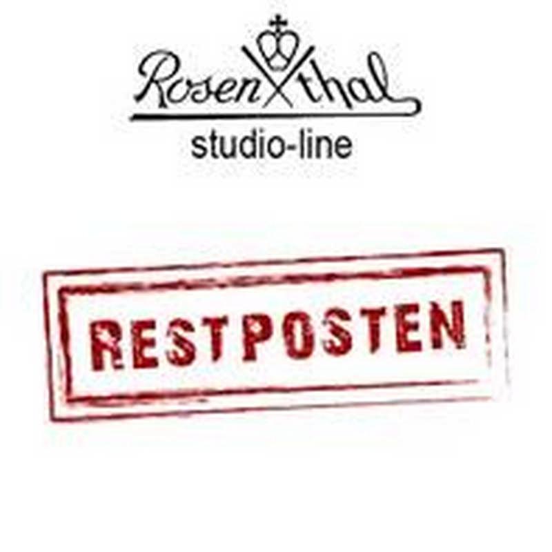Распродажа столового стекла от Rosenthal studio-line