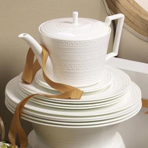 Wedgwood Intaglio Porcelain