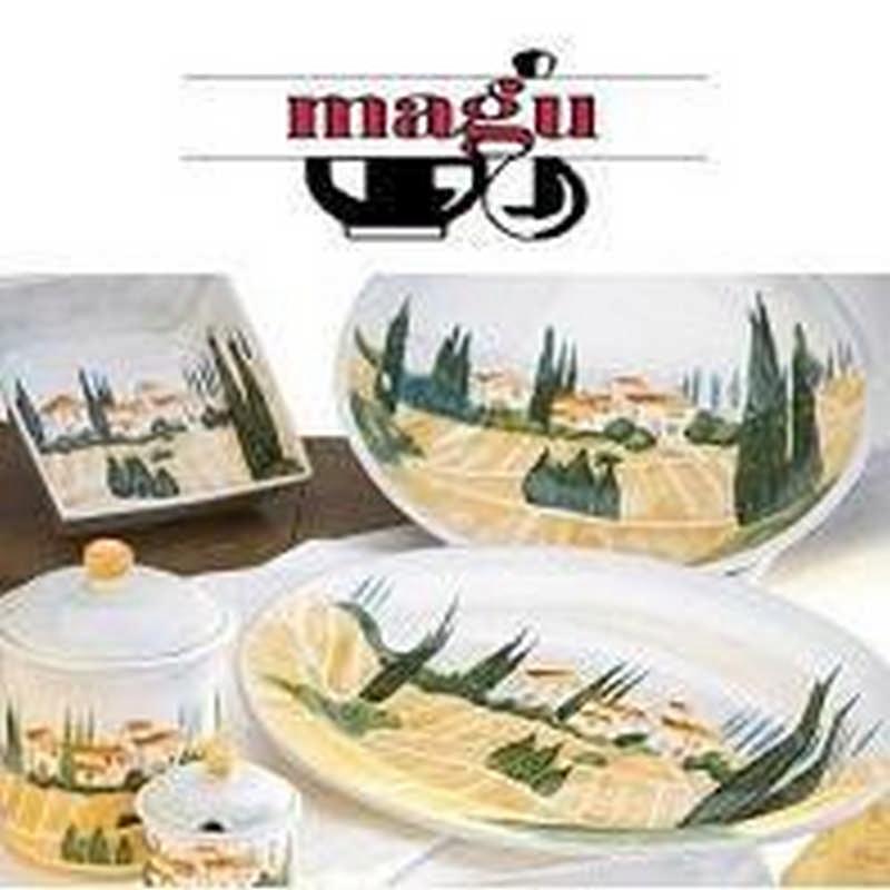 Magu-Cera Keramik