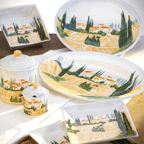 Magu-Cera Ceramics and Stoneware Siena