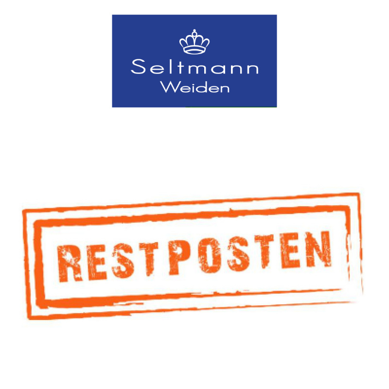 % Seltmann Weiden discontinued | remaining stock