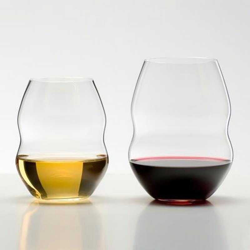 Riedel Glasses Swirl