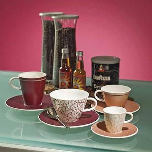 Villeroy & Boch Caffè Club