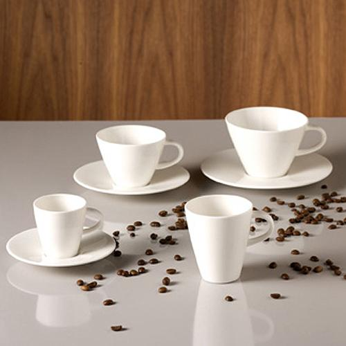 Caffè Club White' от Villeroy & Boch