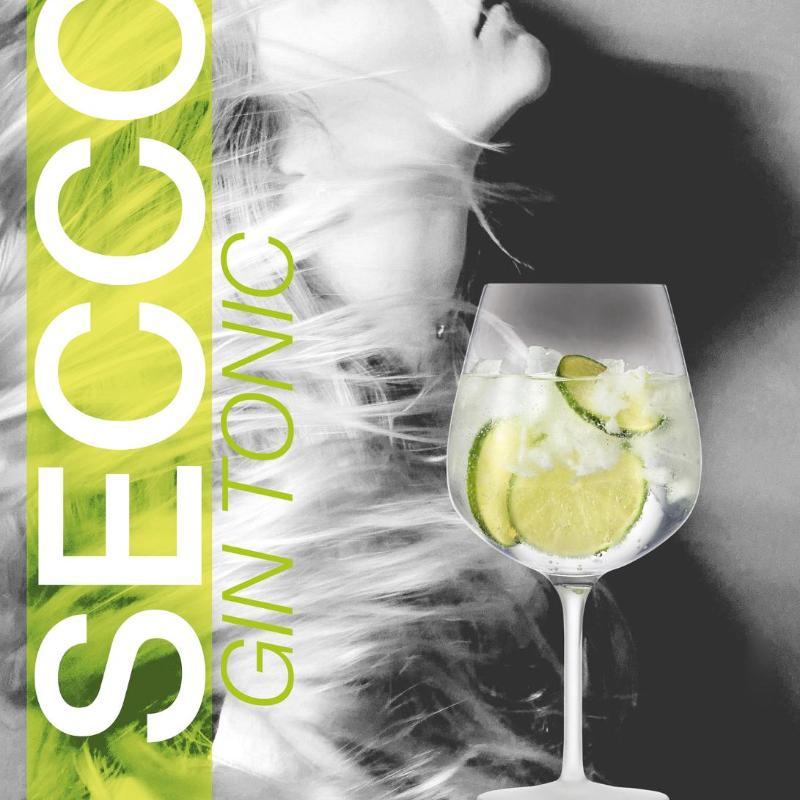Eisch Secco Flavoured