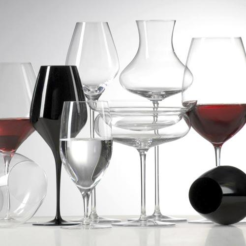 Zwiesel 1872 Glasses The First