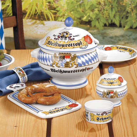 Compact Bavaria от Seltmann Weiden