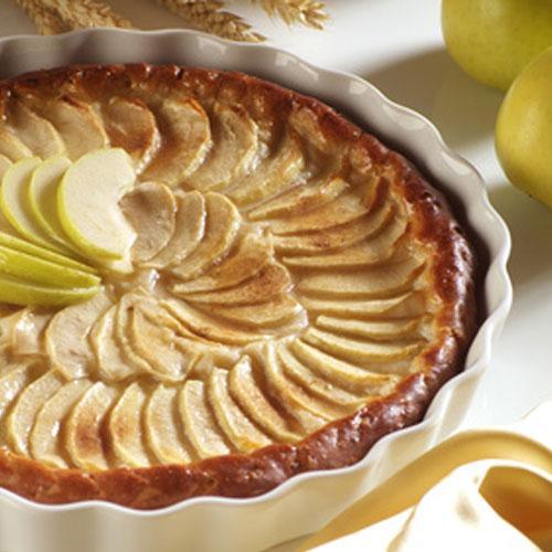 Tartlet and tart baking pans