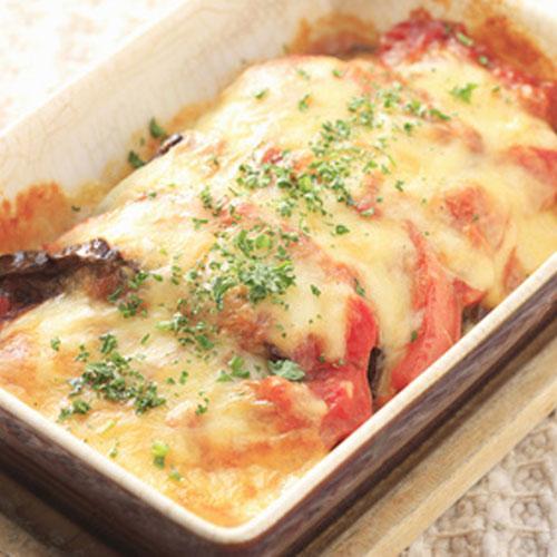 Rectangular casseroles