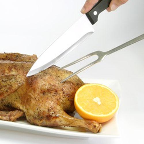 Fleischmesser