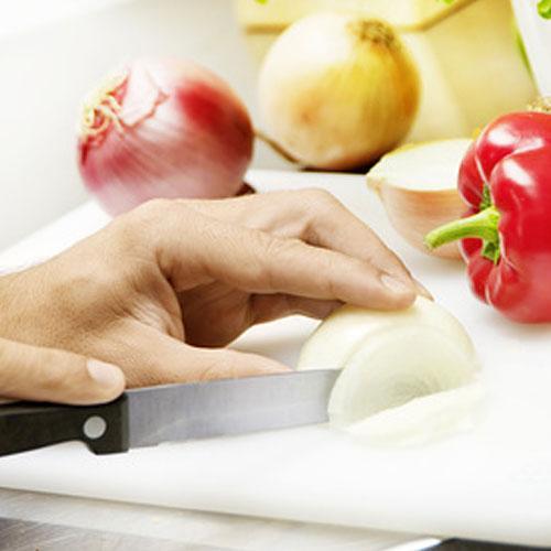 Vegetable Knives