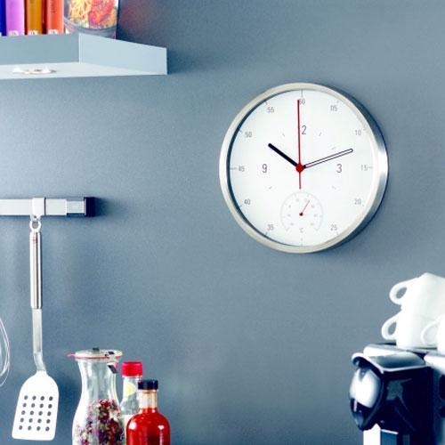 Wall kitchen clocks
