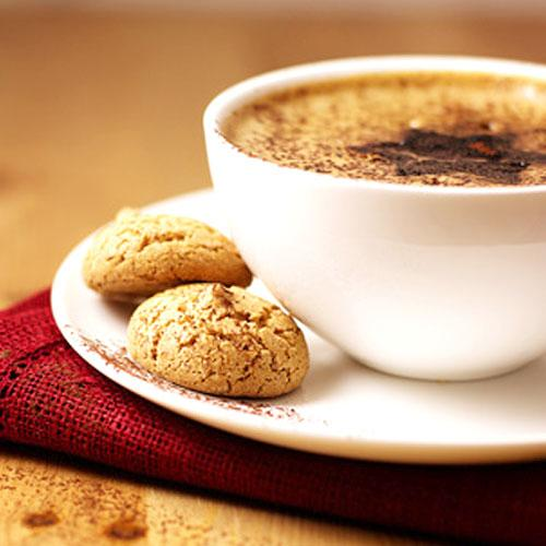 Café au Lait Tassen