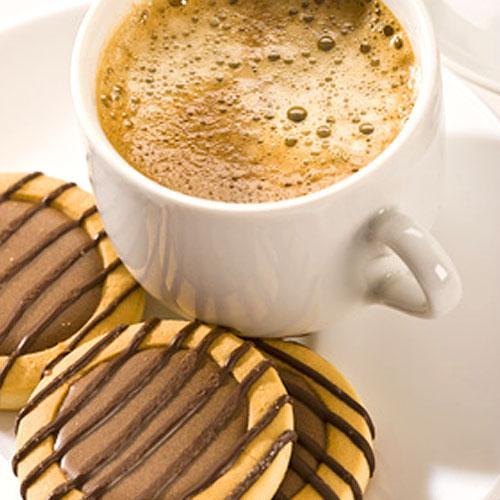 Caffè Latte Tassen