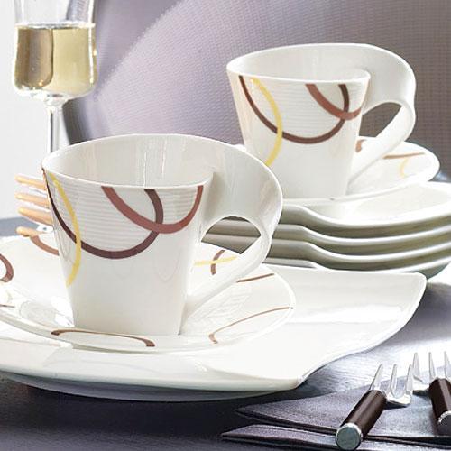 Mugs with handles