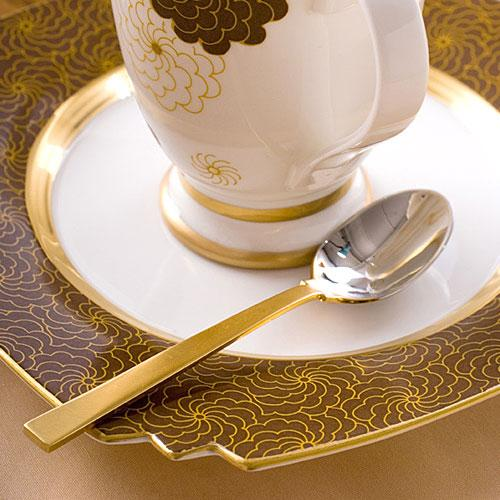 Coffee Spoons & Tea Spoons