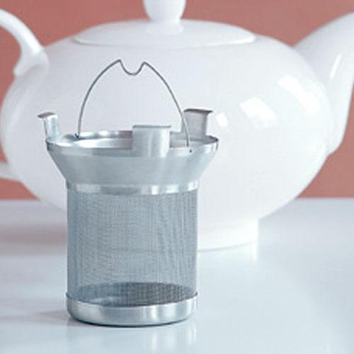 Tea strainers