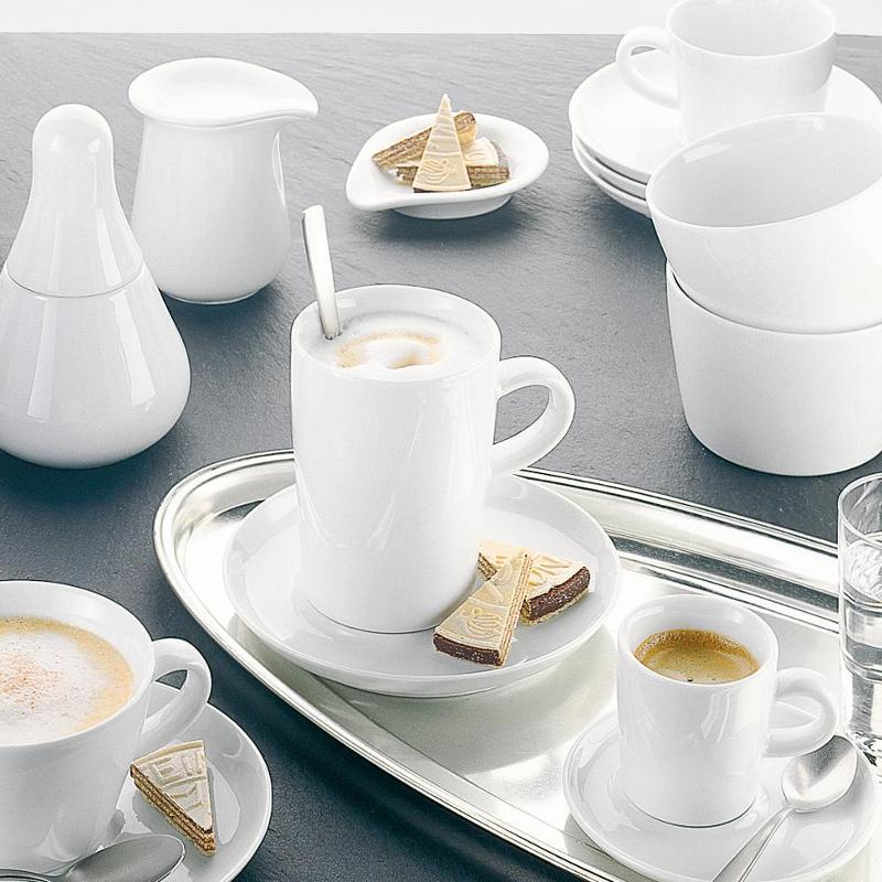 Latte Macchiato Tassen