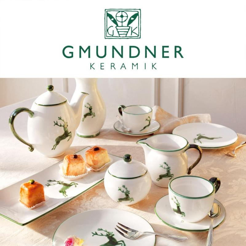 Gmundner Ceramics