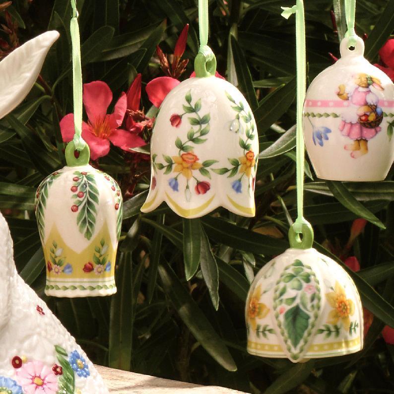 Villeroy & Boch New Flower Bells