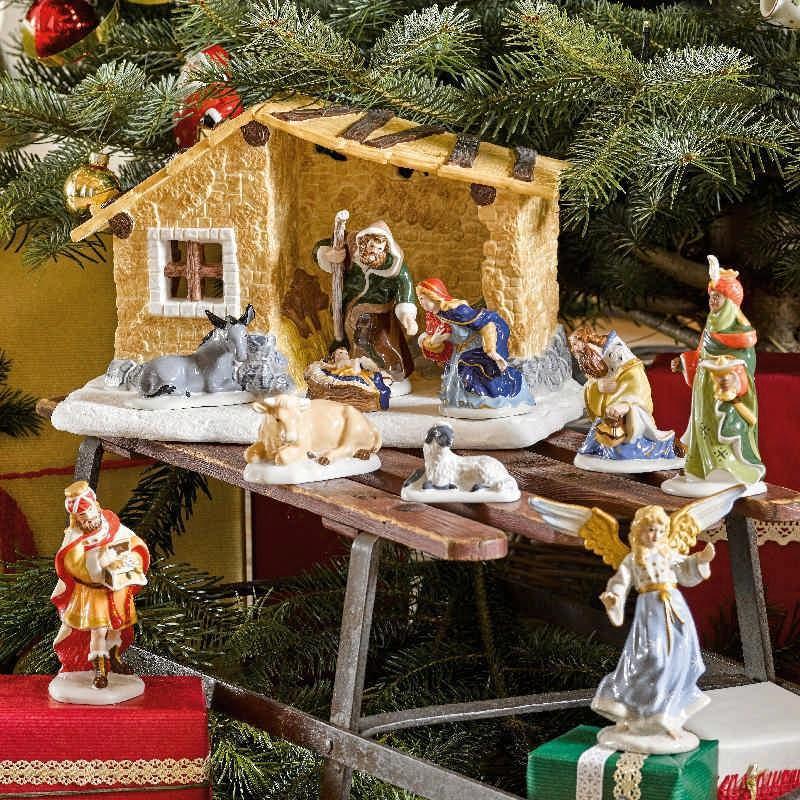 Villeroy & Boch Nativity