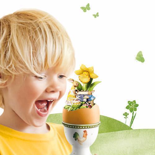 Frühling - Ostern