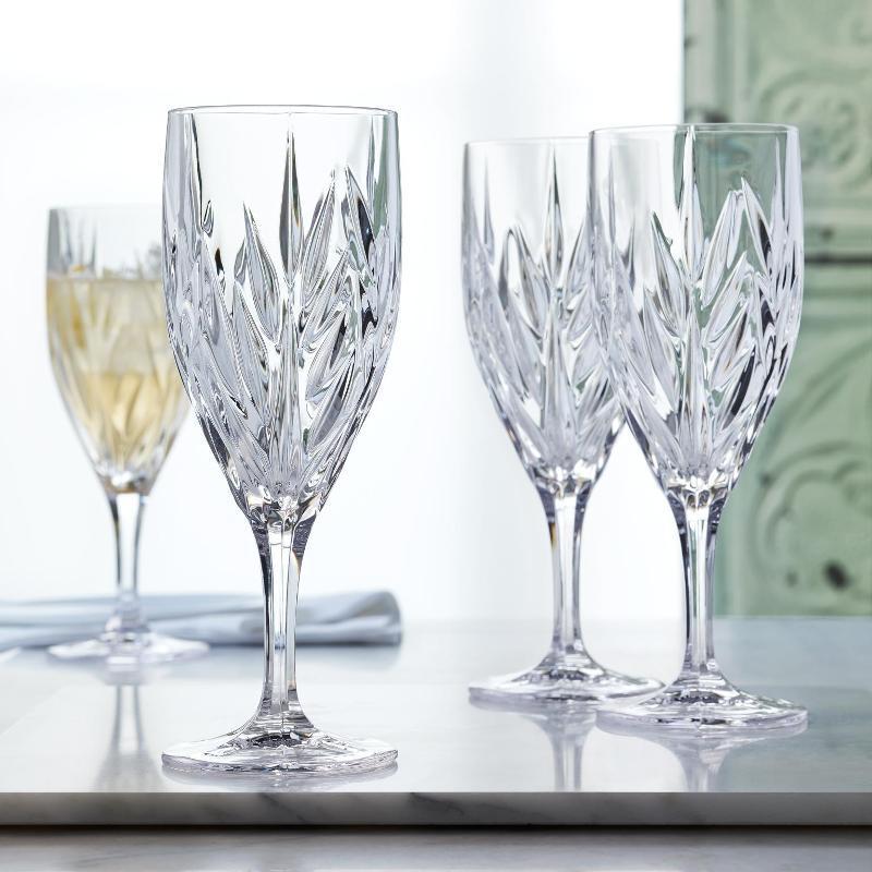 Nachtmann Imperial glasses