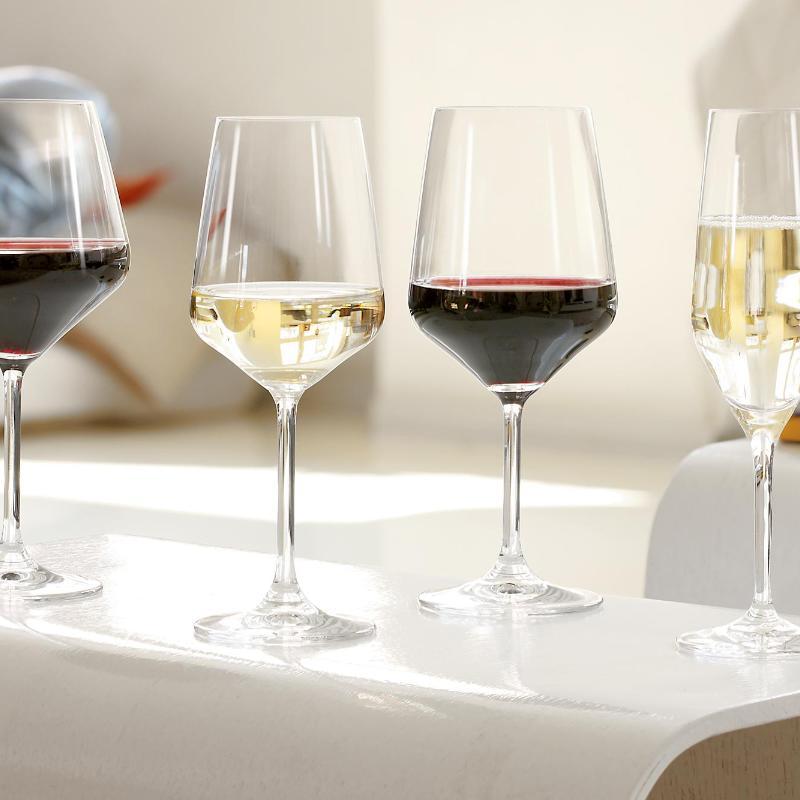 Spiegelau Style Glassware