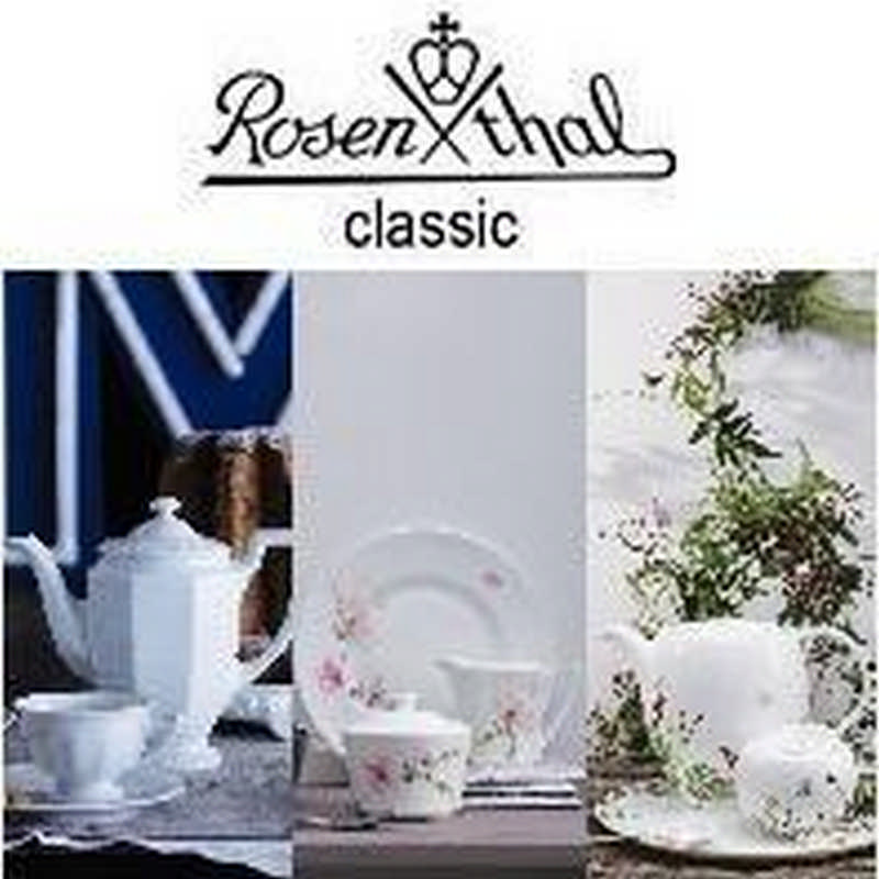 Rosenthal Classic Porcelain