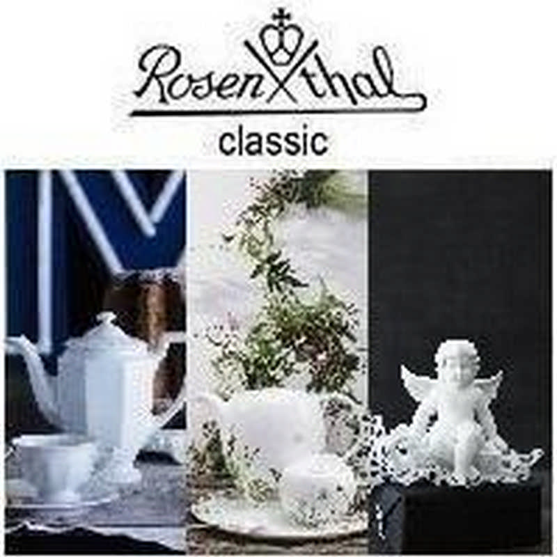 Rosenthal Classic Tradition Selection