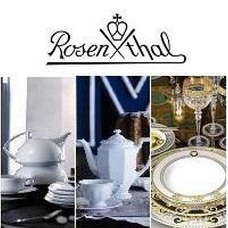 Rosenthal Porcelain