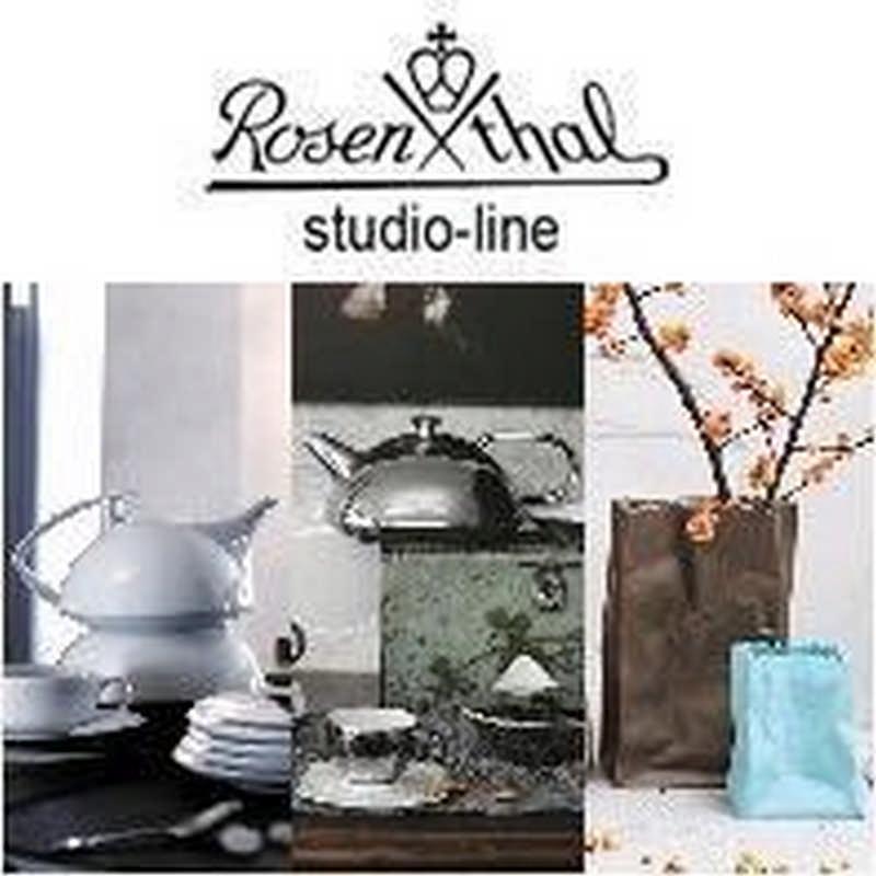 Rosenthal Studio-Line Porcelain