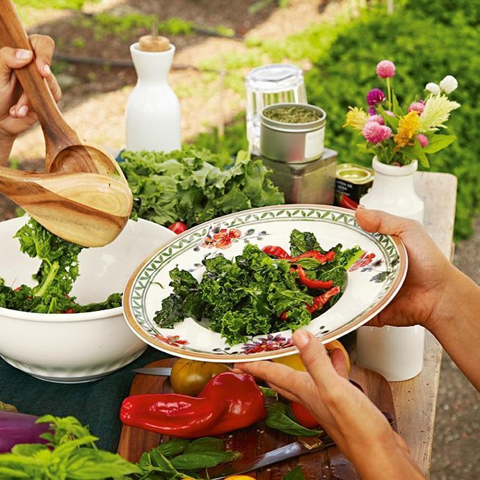 Salad plates