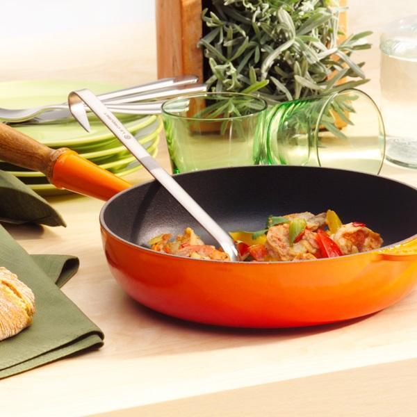Сковороды Sauté от Le Creuset