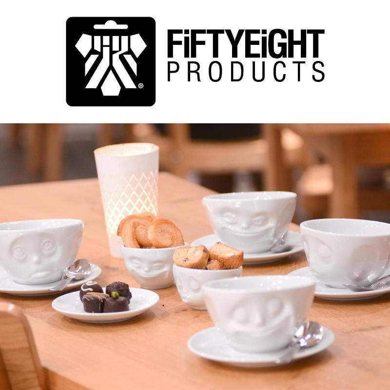 Fiftyeight Products TV Mugs