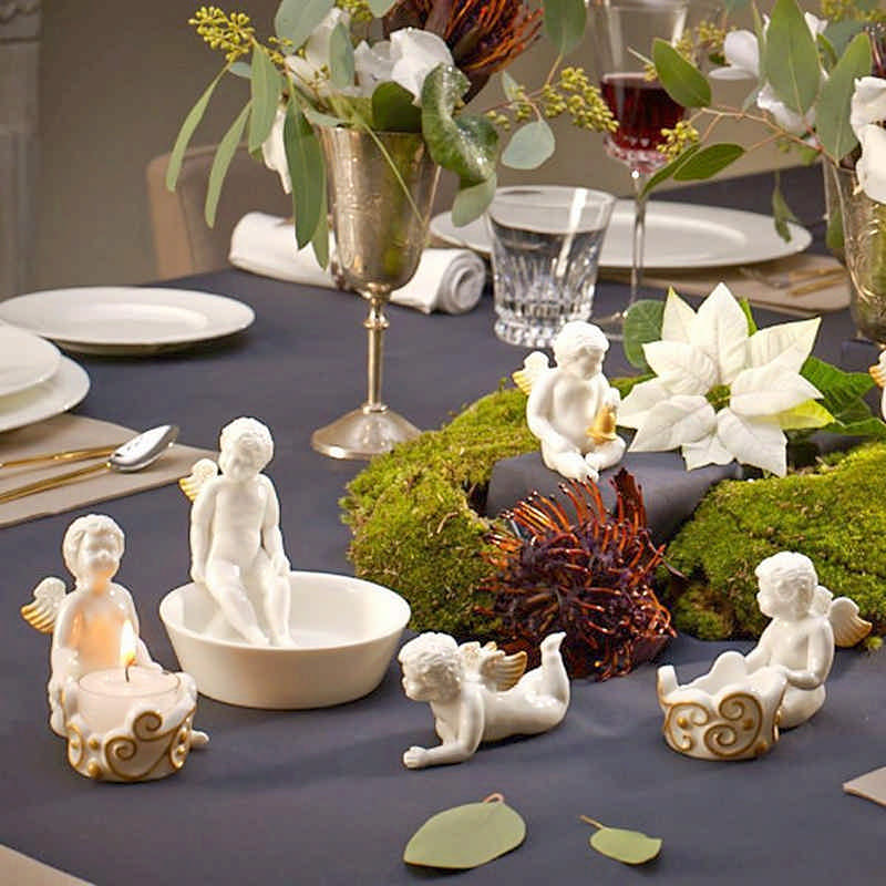 Villeroy & Boch Christmas Angels