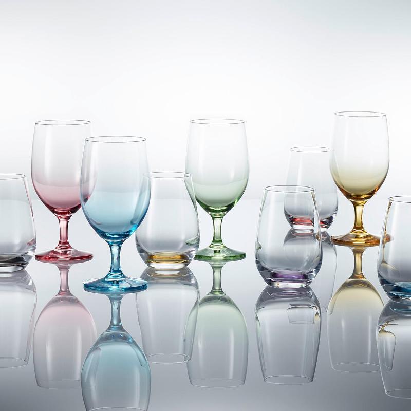 Бокалы Vina Touch от Schott Zwiesel
