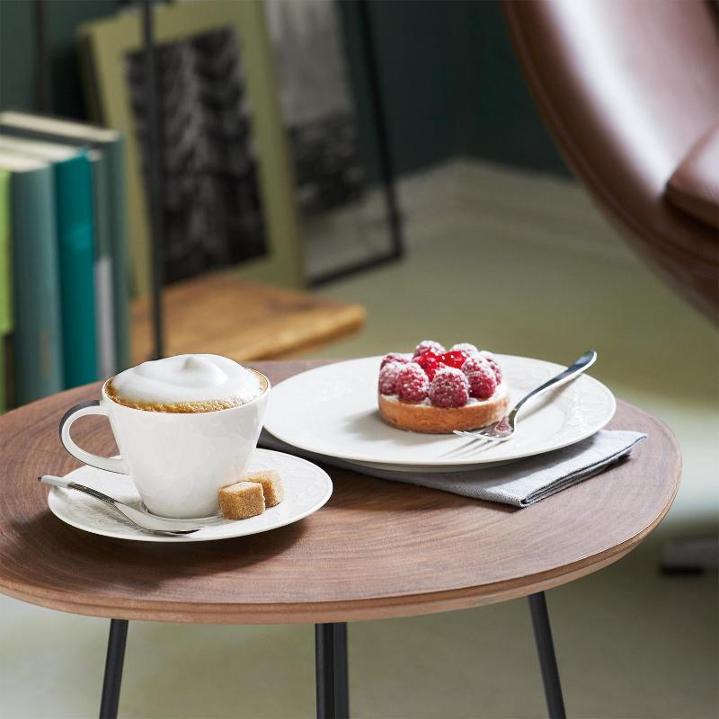 Caffè Club Floral Touch of Smoke от Villeroy & Boch