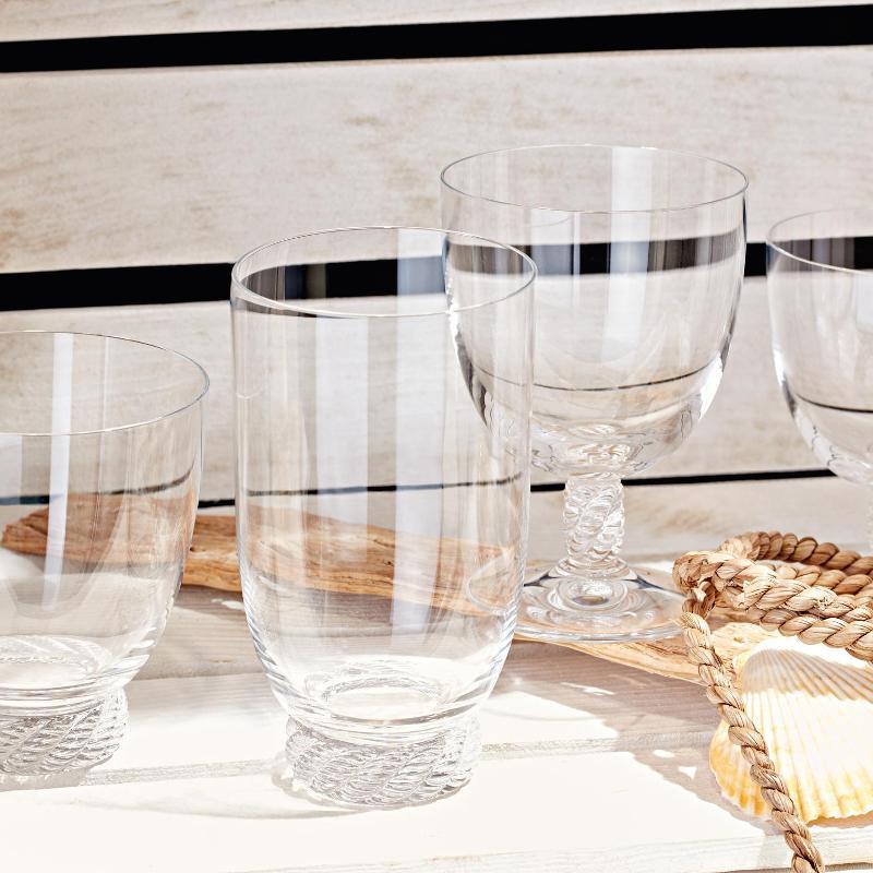Villeroy & Boch Montauk - Glas
